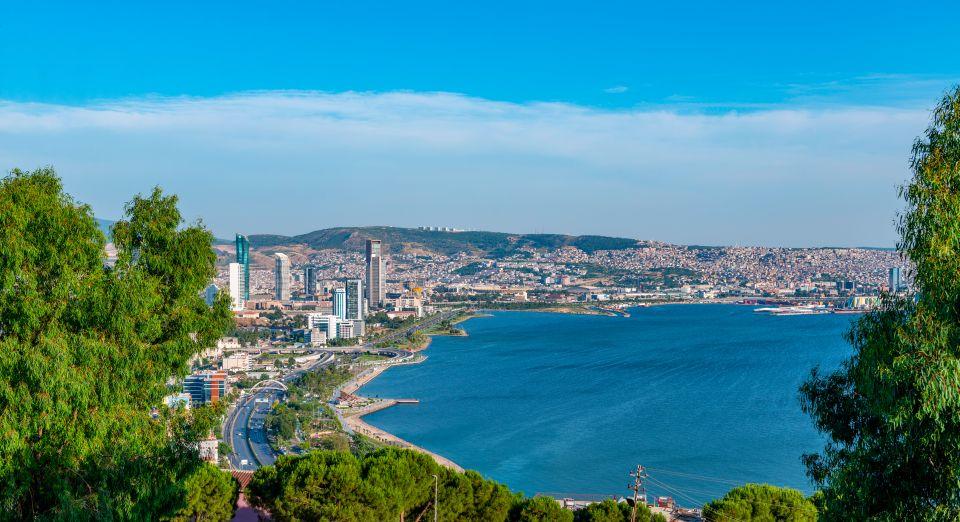 Izmir Holidays 2020 2021 Turkey Mercury Holidays